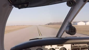 Taxiing Centerline